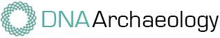DNA Archaeology Logo